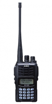 ALINCO DJ-100   NEW